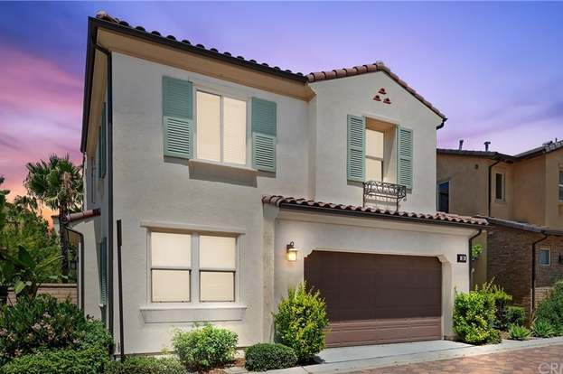 39 Cr, Lake Forest, CA 92630 - 4 beds/3 baths Ranch House Floor Plans On Slab Sq Ft on