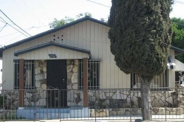 4752 Union Pacific Ave, Los Angeles, CA 90022 - 2 beds/1 bath
