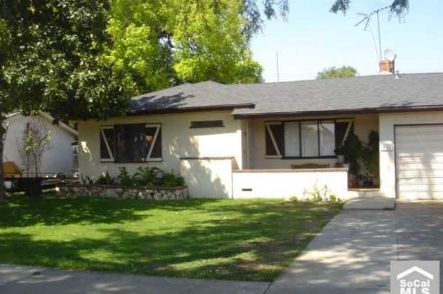 541 W ORANGETHORPE Ave, Fullerton, CA 92832 - 3 beds
