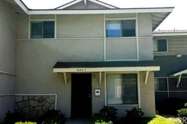 1665 Greencastle Ave Unit C, Rowland Heights, CA 91748 - 3 beds/1 5 baths