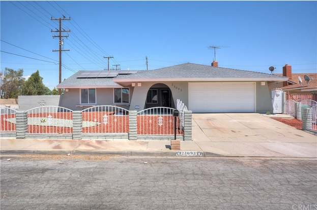 23093 Vought St Moreno Valley Ca 92553