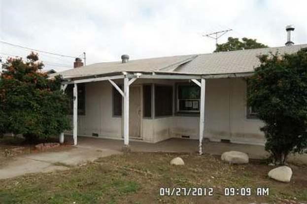 16830 San Jacinto Ave, Fontana, CA 92336