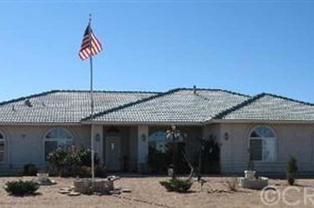 11651 Duxbury Rd, Oak Hills, CA 92344 - 4 beds/3 baths