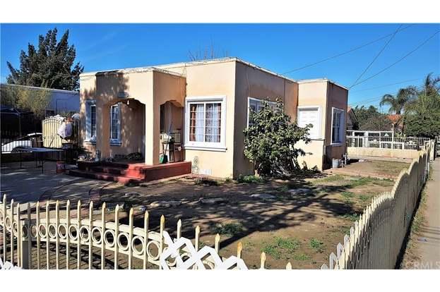Astounding 1521 E 15Th St Long Beach Ca 90813 2 Beds 2 Baths Download Free Architecture Designs Pushbritishbridgeorg