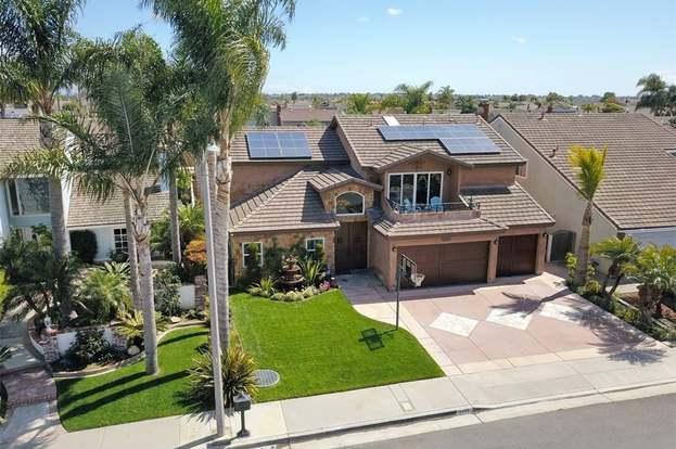 Huntington Beach Ca Luxury Homes