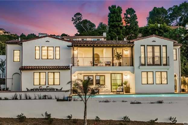 Palos Verdes Estates, CA Homes with Pools | Redfin