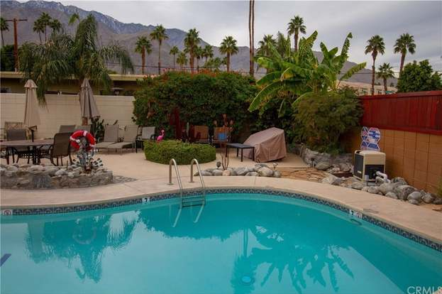 351 E Cottonwood Rd Palm Springs Ca 92262 Mls Ig19012394 Redfin