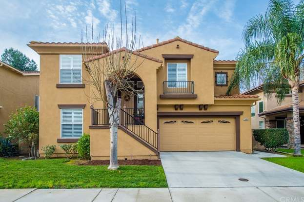 15884 Tanberry Dr, Chino Hills, CA 91709
