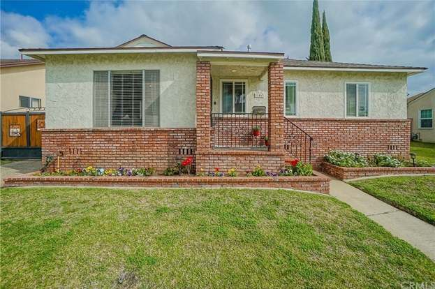 Magnificent 11463 Mapledale St Norwalk Ca 90650 3 Beds 1 Bath Home Interior And Landscaping Ferensignezvosmurscom