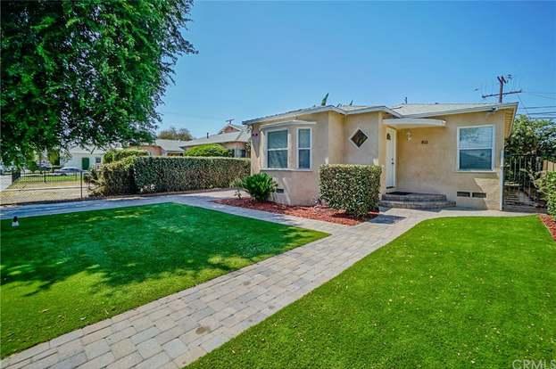 811 E Palmer St, Compton, CA 90221 - 3 beds/1 bath