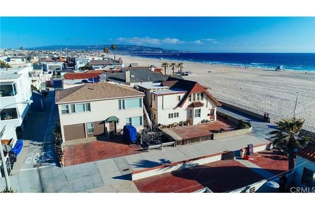 16 23rd Strand St Hermosa Beach Ca 90254 Mls Sb18219417 Redfin