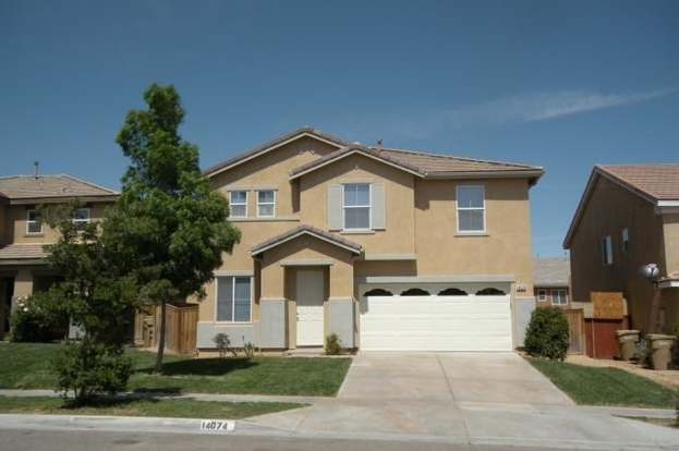 14074 Ruby St, Hesperia, CA 92344 - 4 beds/2 5 baths