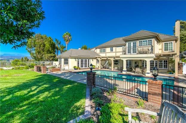 264d5190f99 Not for Sale355 S Avenida Margarita. Anaheim Hills ...