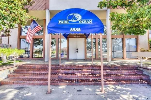 5585 E Pacific Coast HY #173, Long Beach, CA 90804 - 1 bed/1 bath