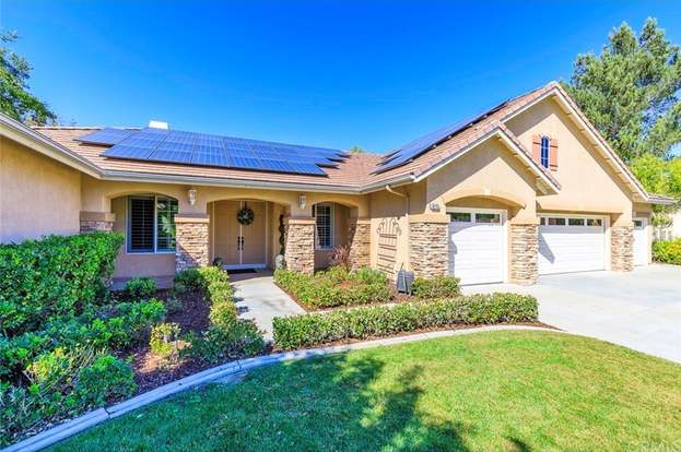Sensational 30110 Corte Coelho Temecula Ca 92591 4 Beds 4 Baths Home Interior And Landscaping Pimpapssignezvosmurscom