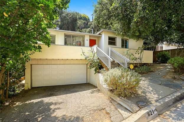 821 Bank St South Pasadena Ca 91030 Mls Ws19186472 Redfin