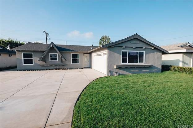 Merveilleux 5542 Santa Barbara Ave, Garden Grove, CA 92845   4 Beds/1.5 Baths