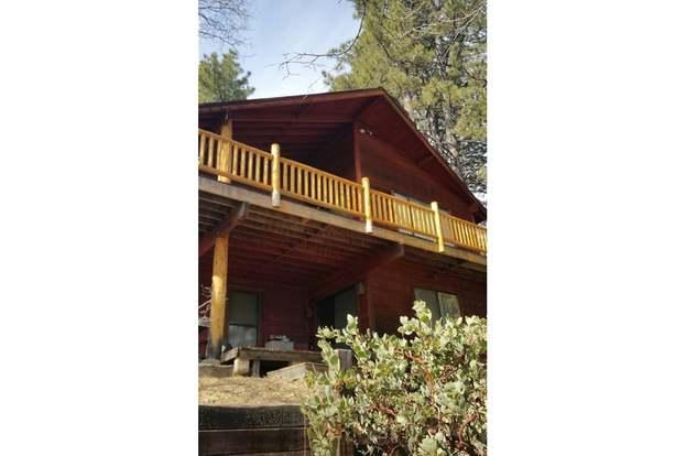 52885 Cedar Crest Dr, Idyllwild, CA 92549 - 3 beds/1 75 baths