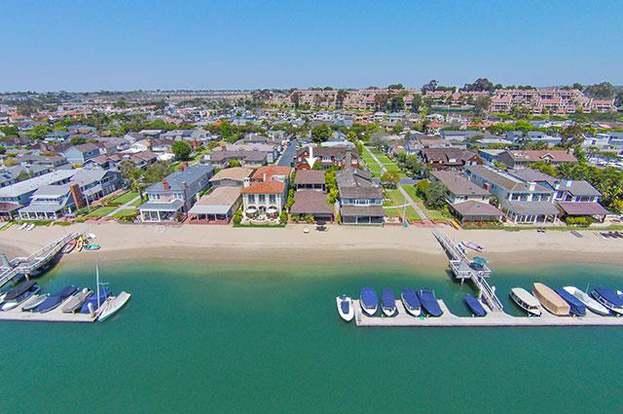 18 Beacon Bay Newport Beach Ca 92660