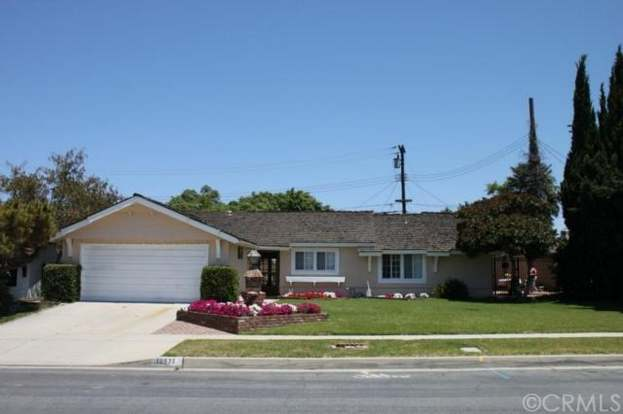 19571 Markstay St, Rowland Heights, CA 91748