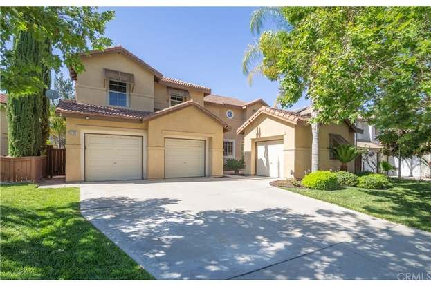 Stupendous 32462 San Marco Dr Temecula Ca 92592 4 Beds 2 75 Baths Home Interior And Landscaping Ologienasavecom