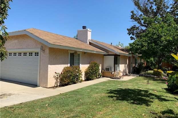 4386 Sierra Vista Dr Chino Hills Ca 91709 3 Beds 2 Baths