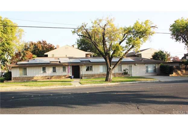 1840 T St, Merced, CA 95340 - 4 beds/1 5 baths