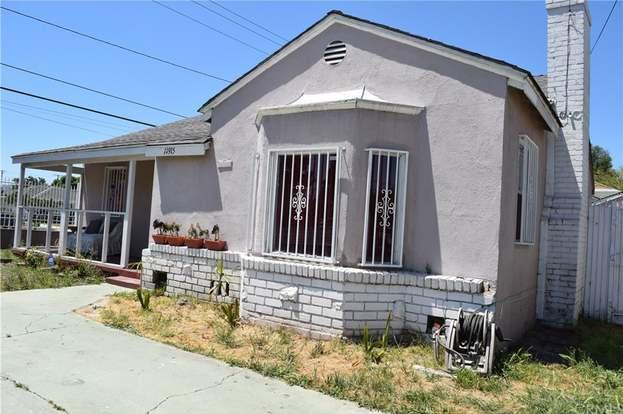 11915 Antwerp Ave, Los Angeles, CA 90059