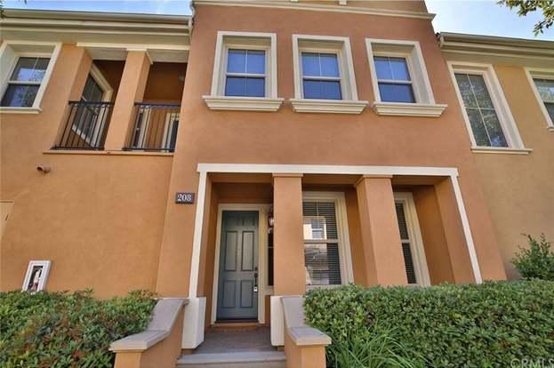 208 Wild Lilac, Irvine, CA 92620