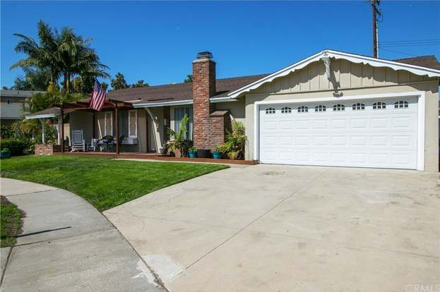 14601 Colonial Dr, Westminster, CA 92683