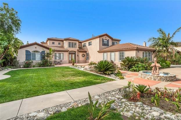 990 Olympic Ct Claremont Ca 91711 6 Beds 7 Baths