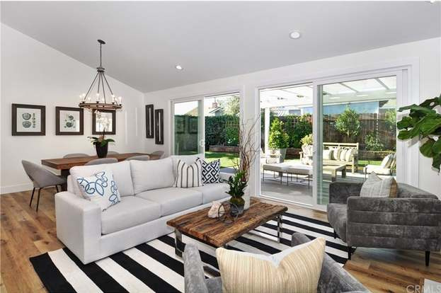 Wondrous 385 Mira Loma Pl Costa Mesa Ca 92627 3 Beds 2 Baths Complete Home Design Collection Barbaintelli Responsecom