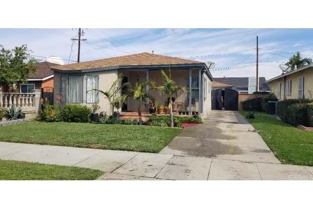 5125 Abbott Rd, South Gate, CA 90280 - 2 beds/1 bath