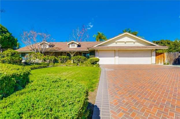 2327 Perry Ct Claremont Ca 91711 4 Beds 3 Baths