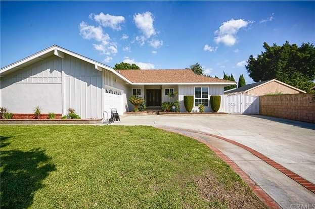320 S Gain St, Anaheim, CA 92804 - 4 beds/3 5 baths