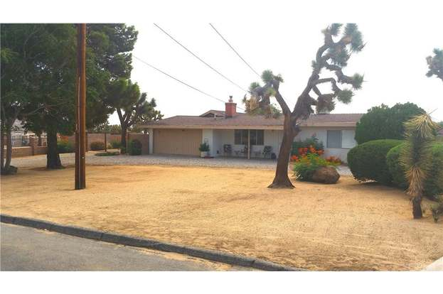 7341 Joshua View Dr Yucca Valley Ca 92284