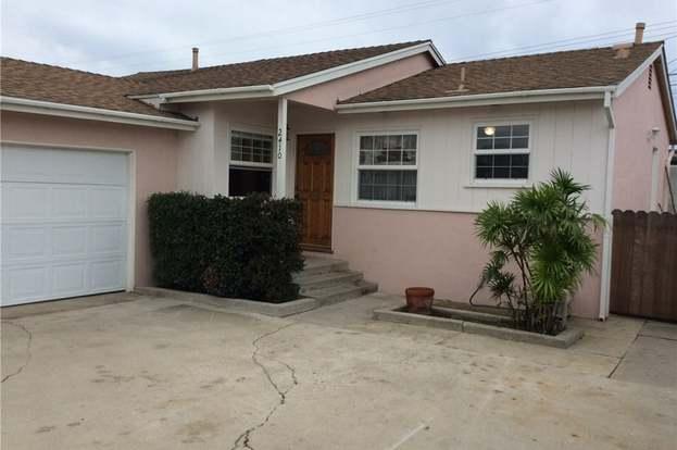 2410 W 180th St, Torrance, CA 90504 - 3 beds/2 baths