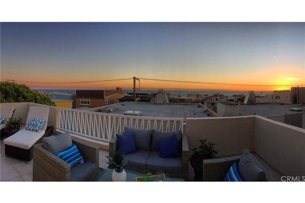 445 Monterey Blvd Hermosa Beach Ca 90254 4 Beds 4 5 Baths