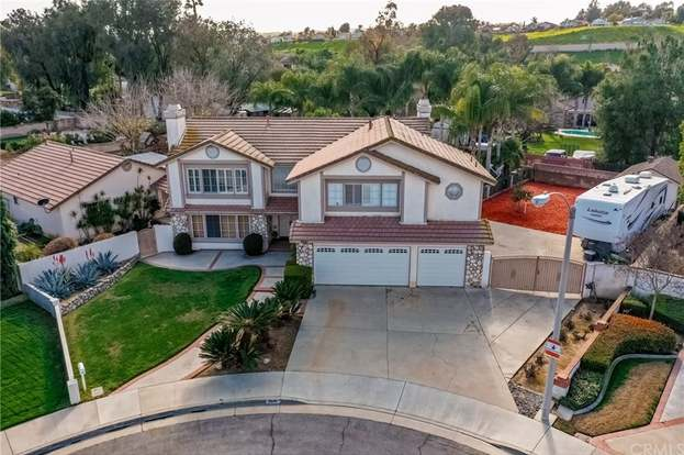3601 Arvidson Ct Chino Ca 91710 6 Beds 4 5 Baths