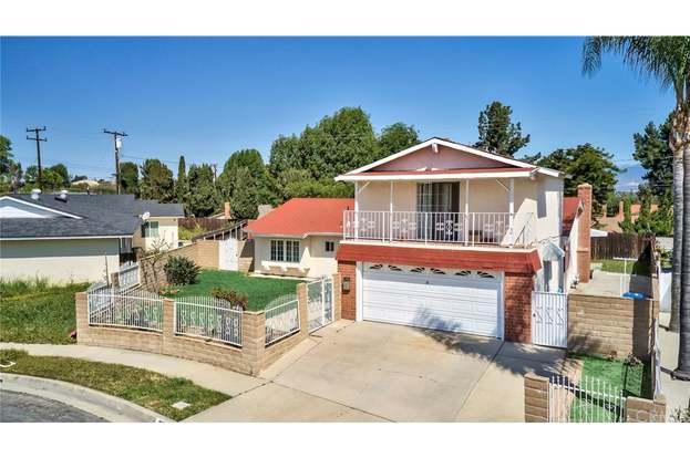 18509 Bellorita St, Rowland Heights, CA 91748 - 4 beds/3 baths