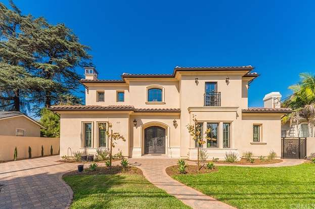 315 E Camino Real Ave Arcadia Ca 91006 Mls Ws18258675 Redfin - The-elegance-of-the-arcadia