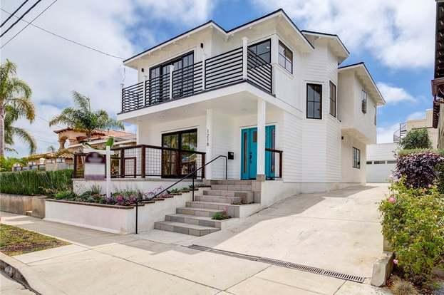 1218 6th St Hermosa Beach Ca 90254 Mls Sb18218680 Redfin