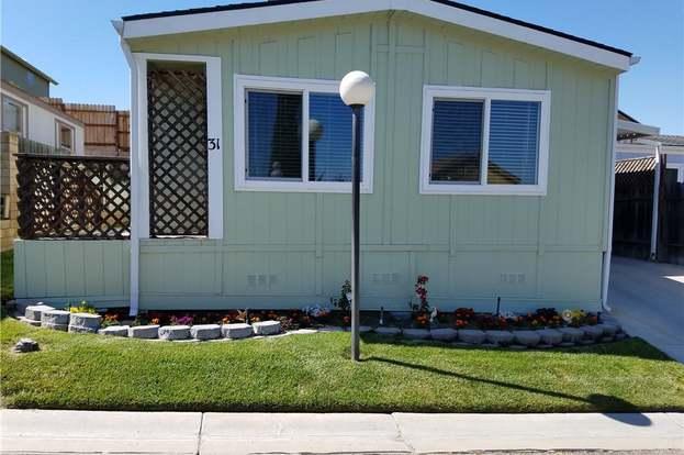 9191 San Diego Way 31 Atascadero Ca 93422 2 Beds 2 Baths