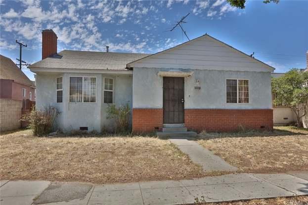 8831 Beaudine Ave, South Gate, CA 90280 - 2 beds/1 bath