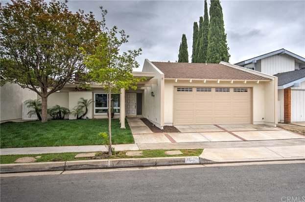5022 Alcorn Ln, Irvine, CA 92603 - 4 beds/2 baths