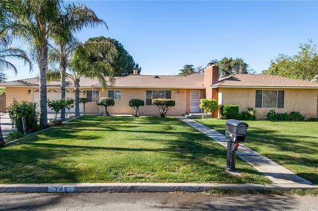 345 Valley View Dr Beaumont Ca 92223 Mls Ev19093719 Redfin