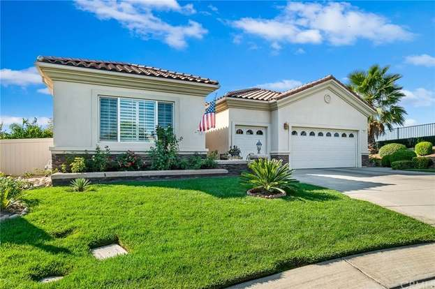 55 Community Beaumont Ca Homes For Sale Redfin