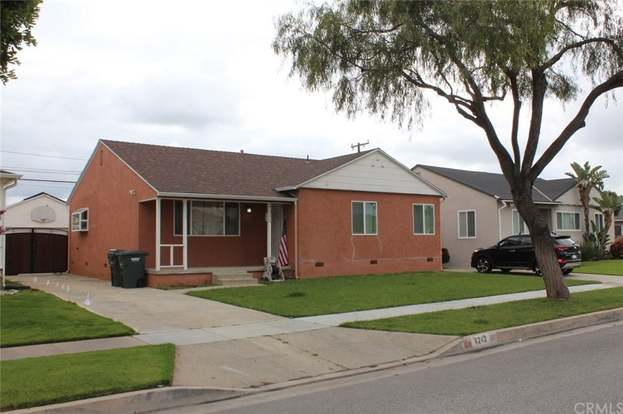 4242 Maybank Ave Lakewood Ca 90712 Mls Pw20069736 Redfin