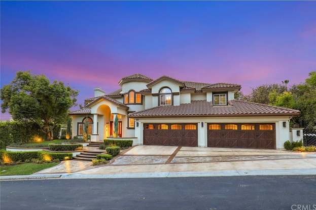 14014 Song Of The Winds Chino Hills Ca 91709 5 Beds 4 5 Baths