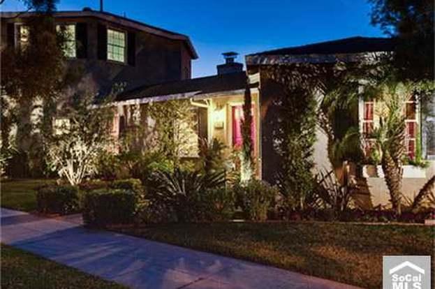 295 CORONA Ave, Long Beach, CA 90803 - 4 beds/2 5 baths